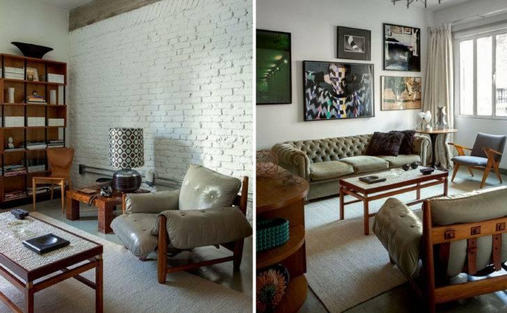 Brazilian Interior Design Style Brokeasshome
