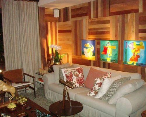 Brazilian Interior Design