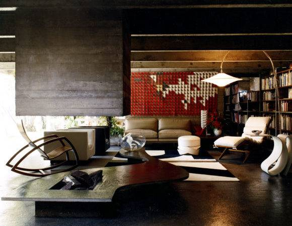 Brazilian Style Interiors Design