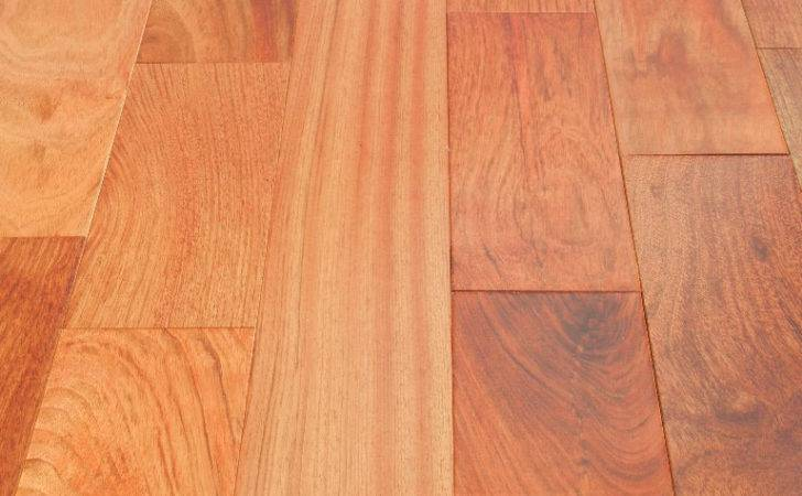 Brazilian Walnut Tropical Grade Carolina Floor Covering