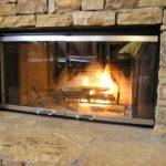 Breakdown Types Fireplace Doors Leticia Blog