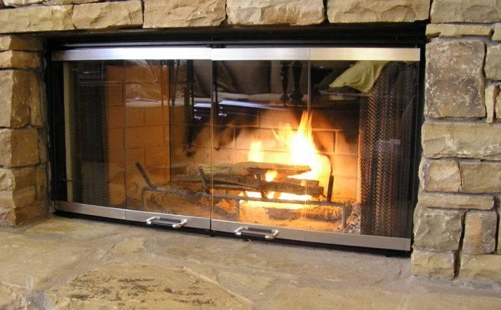 Breakdown Types Fireplace Doors Leticia Blog