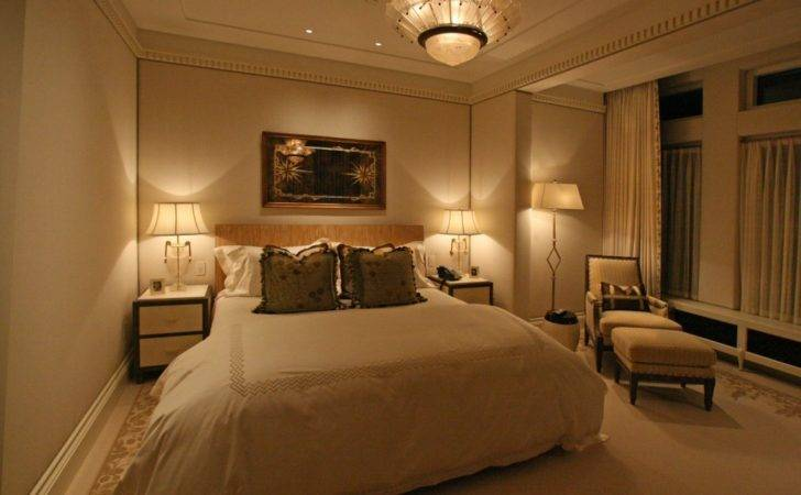 Breathtaking Natural Big Bedroom Design Ideas