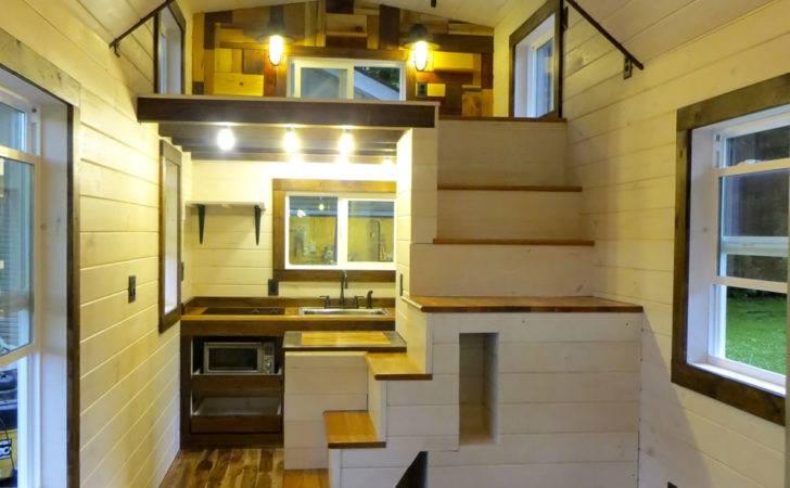 Brevard Tiny House Company Design