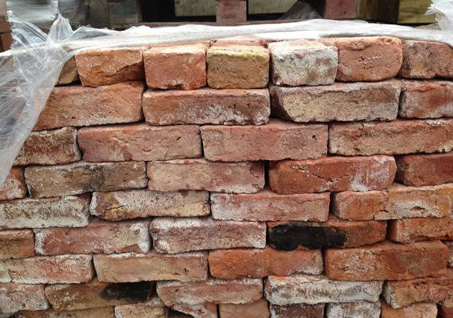 Brick Centre Reclaimed Bricks Stockist
