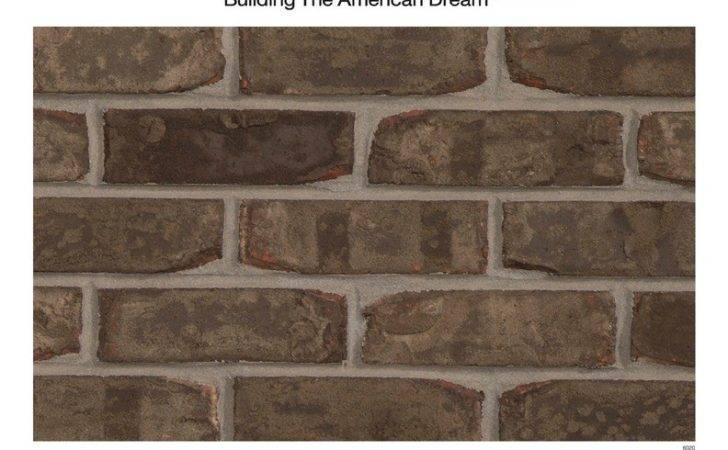 Brick Colors Doublebhomestead