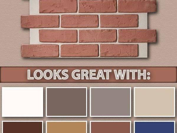 Brick House Exteriors Ideas Pinterest Colors