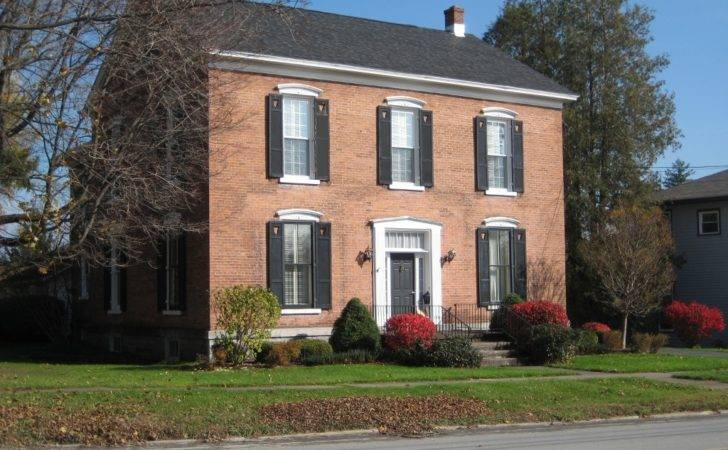 Brick House Your Home Color Coach