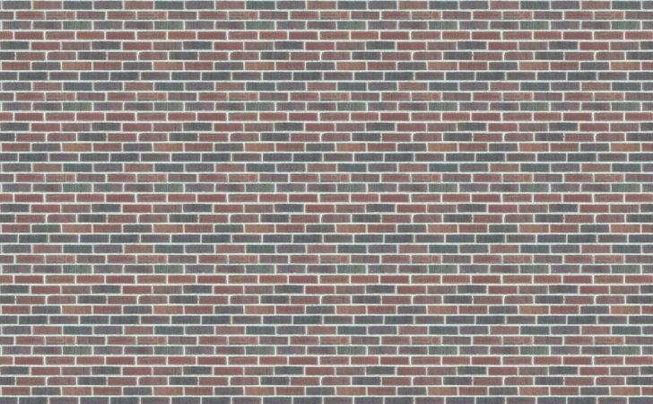 Brick Pattern Aliasing Moire Patterns