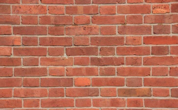 Brick Pattern Red Flemish