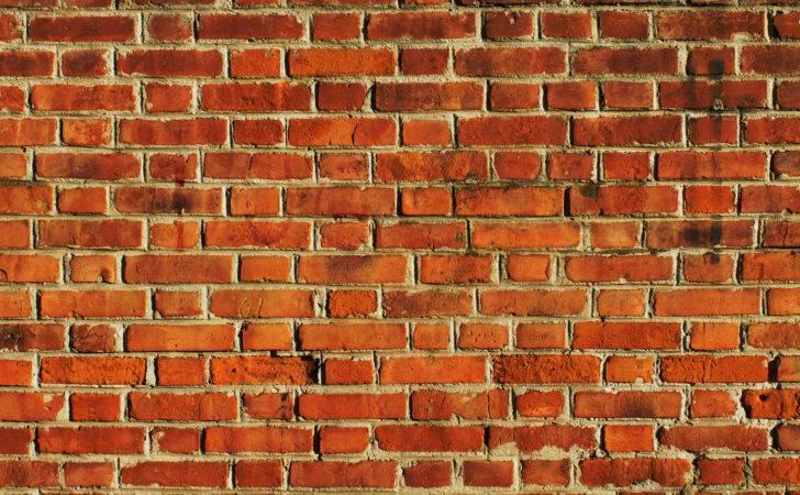 Brick Pattern Wide