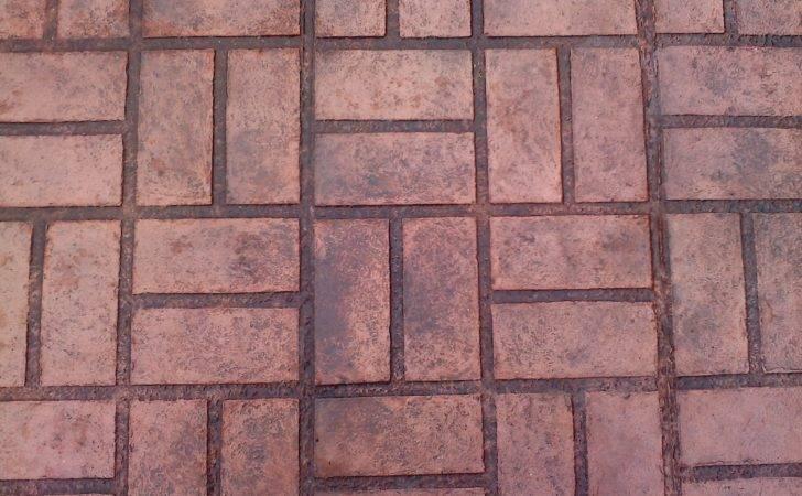 Brick Patterns New Basketweave