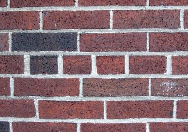 Brick Patterns Phone