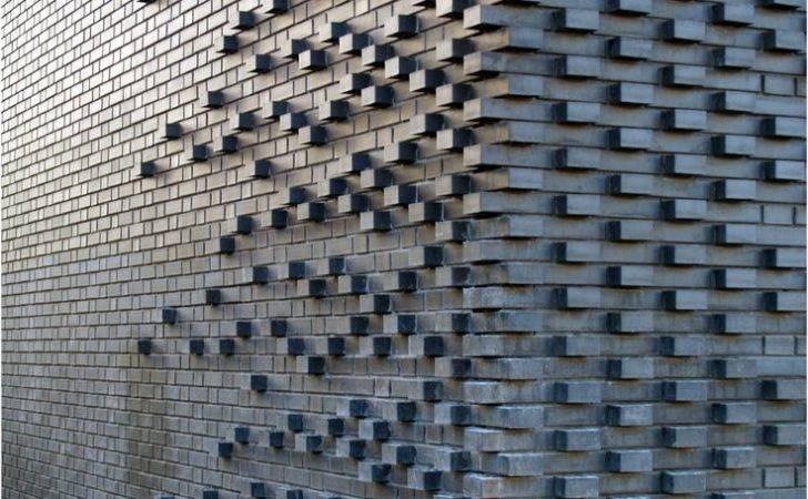 Brick Patterns Textures Townhouse Detail Walls