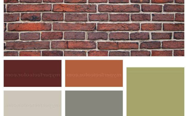 Brick Red Color Related Keywords Suggestions Long