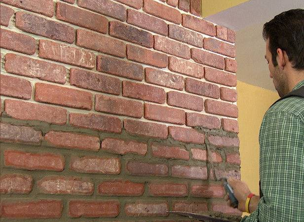 Brick Vector Veneer