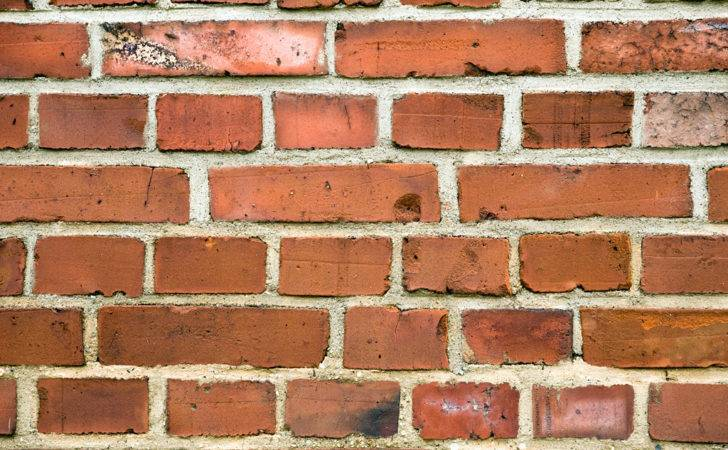Brick Wall Textures Contain Quite Bit Detail Downloading May