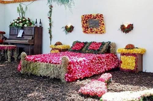 Bridal Bedroom Latest Decoration Collection Pakistani Designers