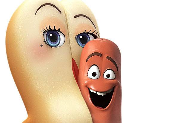 Bright Sausage Party Plot Could Have Been Stolen Next Toy