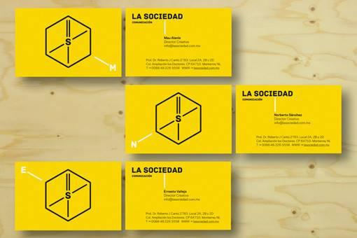 Bright Yellow Design Agency