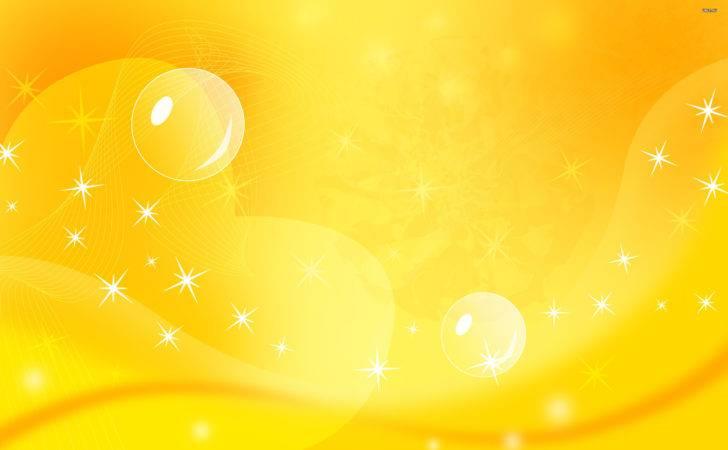 Bright Yellow Designs