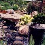 Brighton Beach Meditative Healing Asian Garden Design Ideas