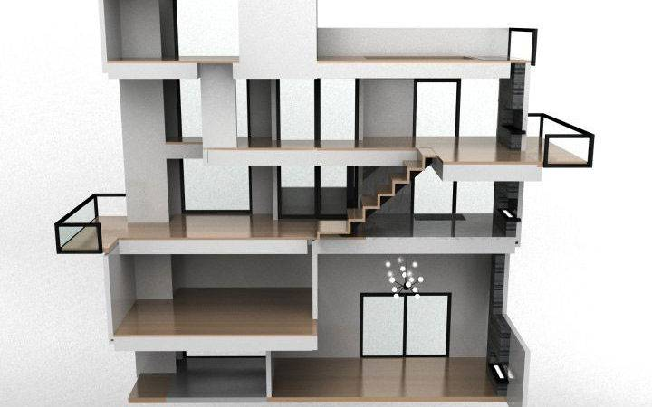 Brinca Dada Does Again Bennett House Miniature Due October