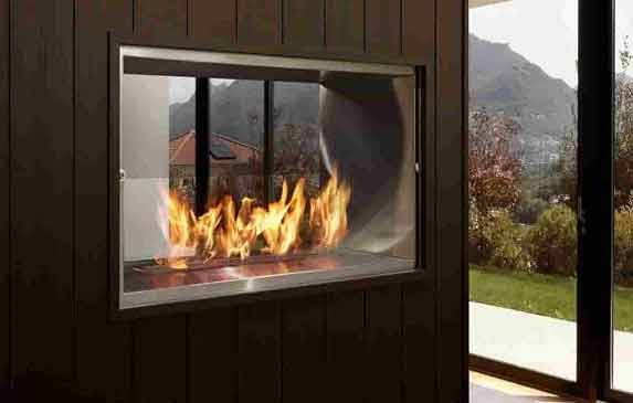 Brisbane Fireplace Heating Centre