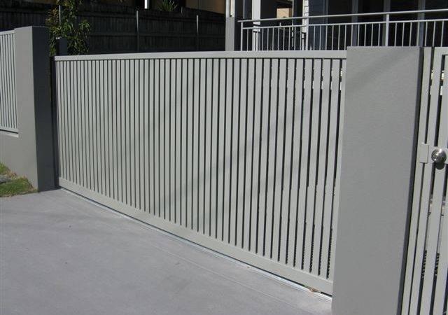 Brisbane Gates