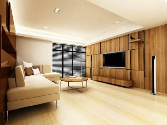 Brown Chocolate Interior Design Color Implies