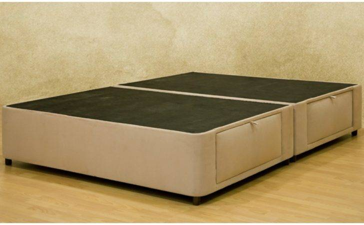 Brusali Bed Frame Storage Boxes Review