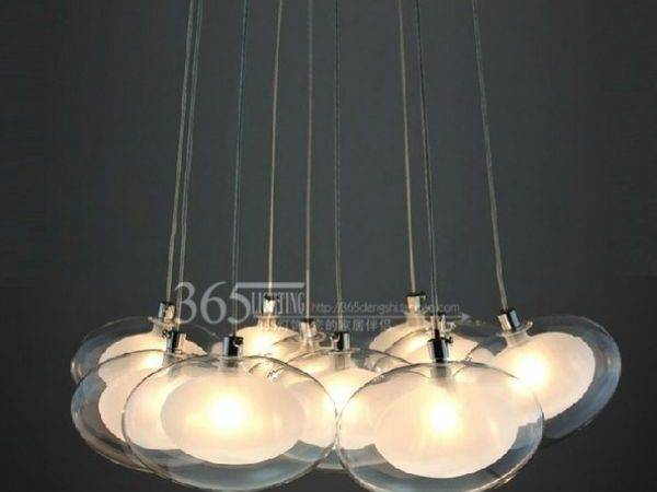 Bubble Glass Lamps Promotion Shopping Promotional