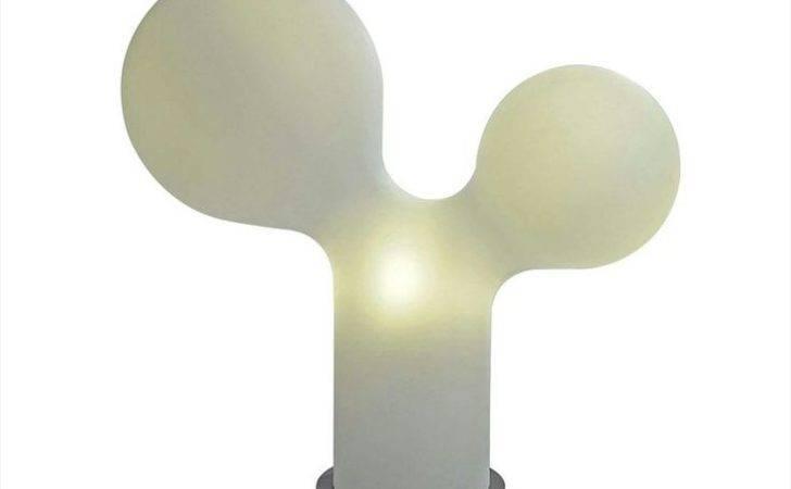 Bubble Les Double Bobois Design Eero Lamp Plastic