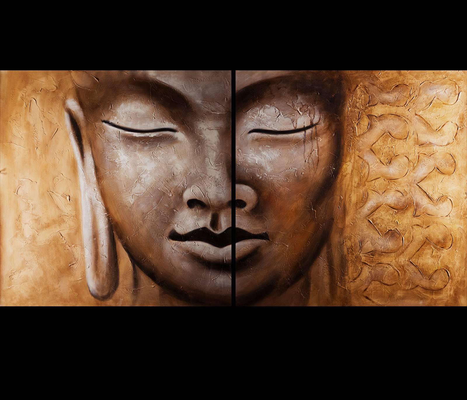 Buddha Feng Shui Placement