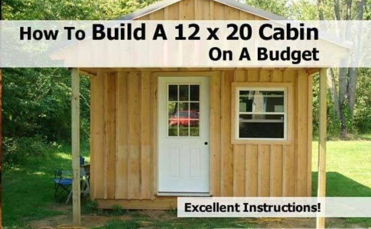 Build Cabin Budget Deck