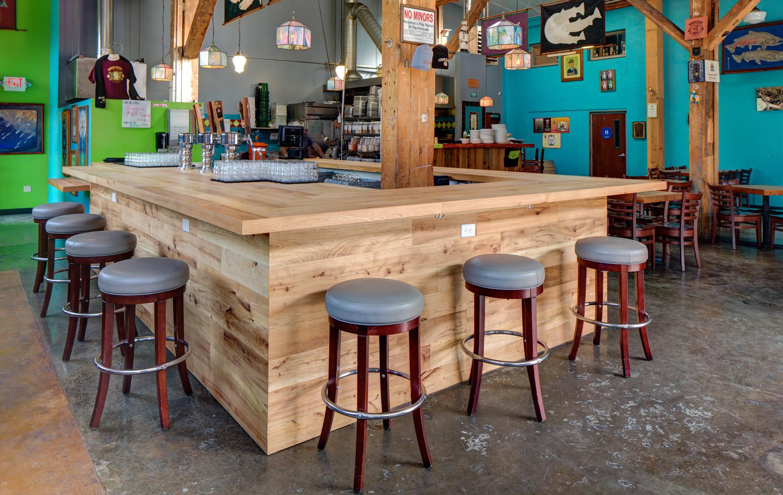 Build Commercial Bar Restaurant Construction Portland