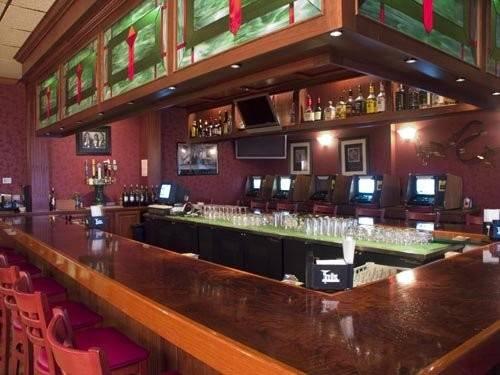 Build Commercial Bar Sokaci