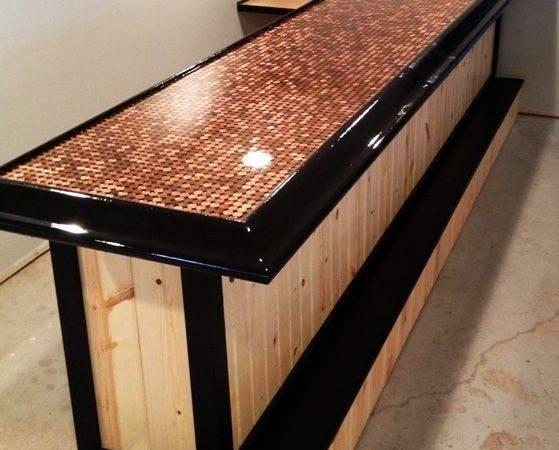 Build Commercial Bar Top Grade Bartop Epoxy