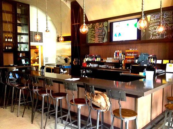 Build Commercial Bar Top Inspiring Restaurant Bars