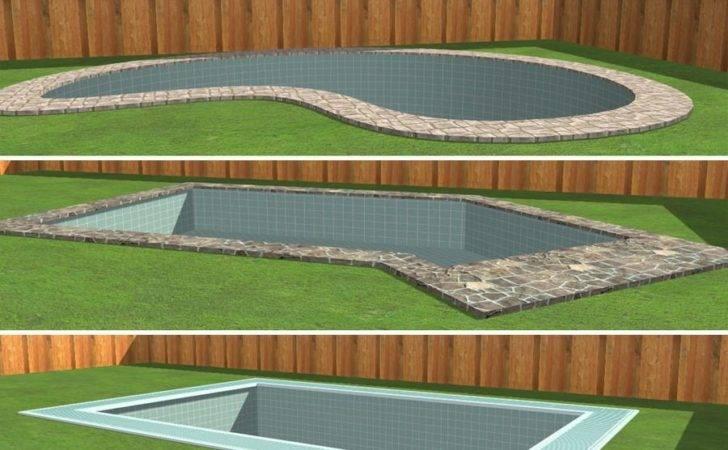 Build Diy Inground Pool Installation Guide