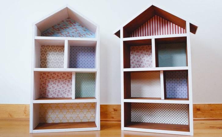 Build Dollhouse Dunn Diy
