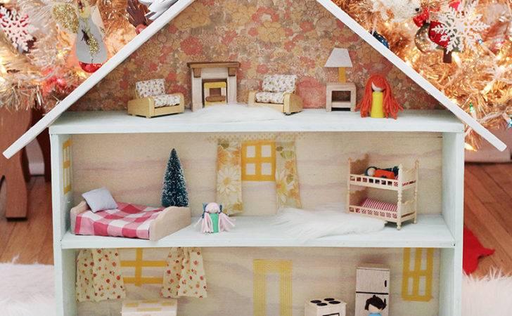 Build Dollhouse Through Diy Details