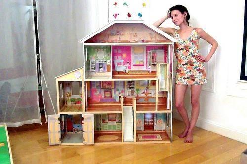 Build Dollhouse