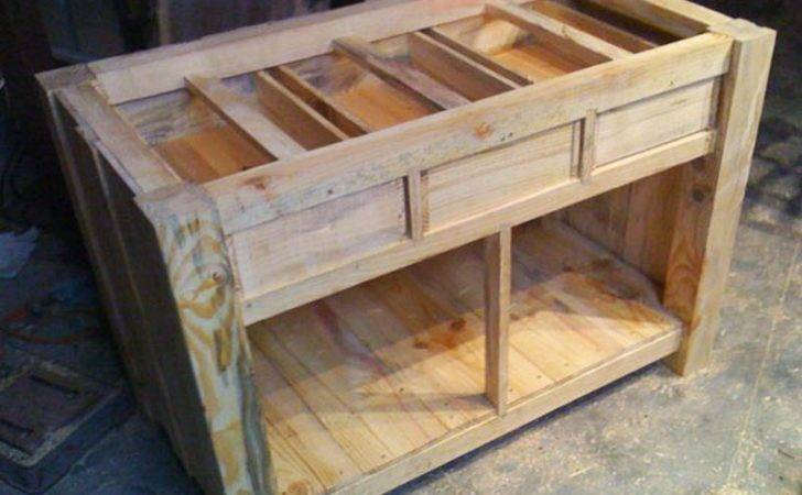 Build Drawers Wooden Drawer Boxes Under Cabinet