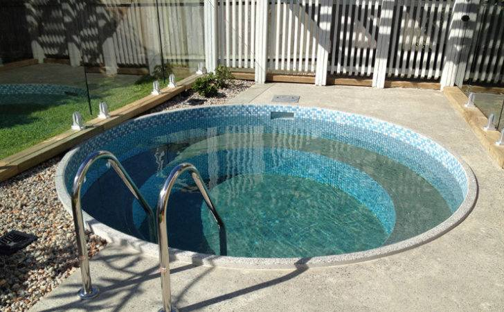 Build Plunge Pool Joy Studio Design Best