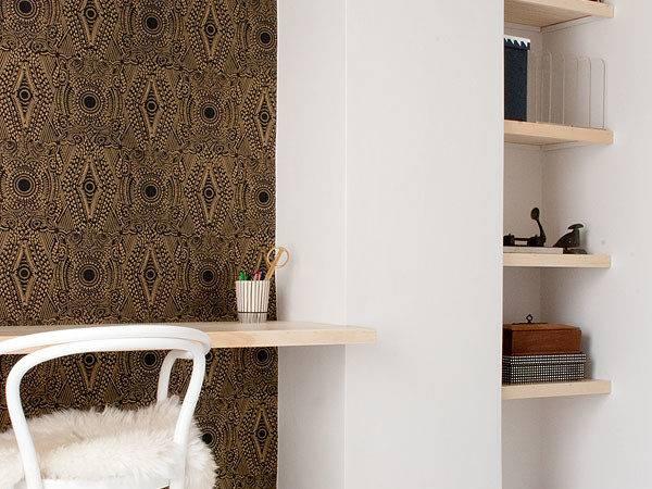 Build Simple Floating Shelves Diy Central