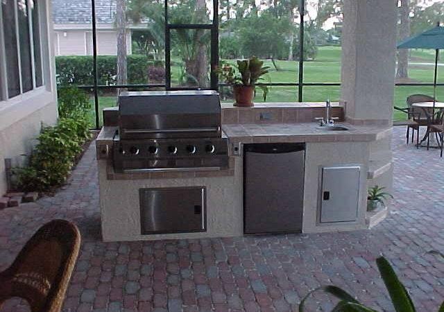Build Summer Kitchen Jupiter Jensen Beach Sales Appliances