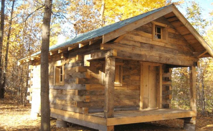 Build Tiny House Yourself Simple Design