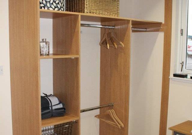 Build Wardrobe Our Step Guide Diy Wardrobes