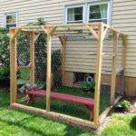 Build Your Own Catio Galleryhip Hippest Pics